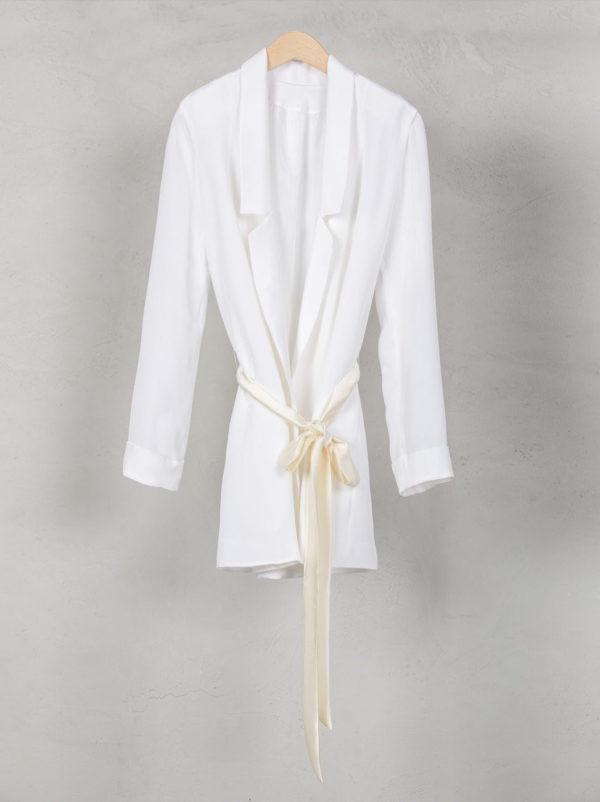 Jacket Robe